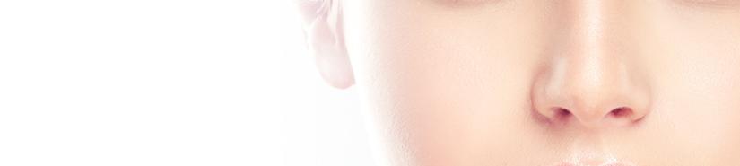 鼻・プロテーゼ